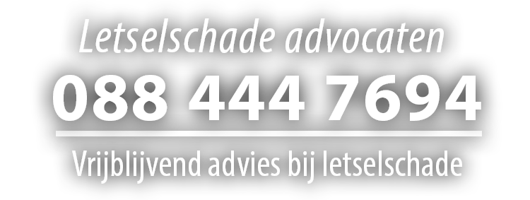 Letselschade advocaat Wassenaar